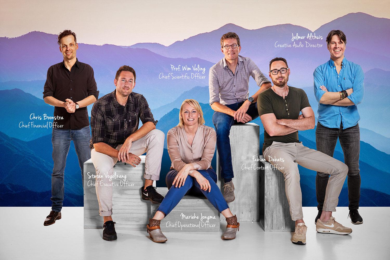 VRelax team 2020